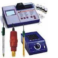 Laboratorio e instrumentacion