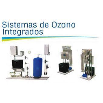 EQUIPOS DE OZONO