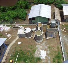 planta puerto el quinche