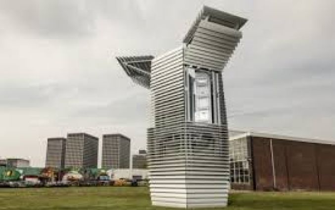 La torre que